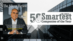 Blink Science in silicon review 50 smartest companies